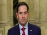 Rubio: Hold Saudis Accountable, Don't Ignore Iran In Yemen