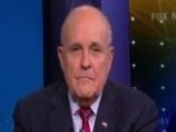 Rudy Giuliani On Michael Cohen's Prison Term, Flynn Memos