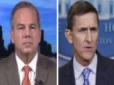 Rep. Cicilline: What Flynn Did Is A 'very Serious Crime'