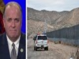 Rep. Kildee: Border Wall Is A Simple Solution That Will Not Solve The Problem And Should Be Thought Through Carefully