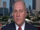 Rep. Steve Scalise: The House Is Focused On Getting The President A Deal With Tools He Needs To Keep The Country
