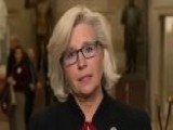 Rep. Cheney: Republicans Find Democrats' Refusal To Build Wall Offensive, New Spending Bill Includes Border Security