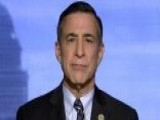 Rep. Issa On US Troop Withdrawal In Syria: Willingness To Go Back If Necessary Makes A Huge Difference