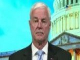 Rep. Steve Womack On The Showdown Over Border Funding And The Partial Government Shutdown