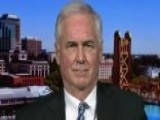Rep. McClintock: The House Passed A Spending Bill That Got Stopped In The Senate Because Of The 60-vote Cloture Rule