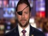 Rep.-elect Dan Crenshaw: A Border Wall Is Crucial To US Security, Democrats Want To Destroy Trump's Campaign Promise