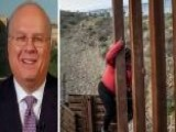 Rove: There Are Places Along The Border Where We Need A Wall