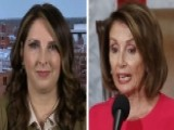 RNC Chairwoman: Pelosi Is Doubling Down On The Obstructive Agenda Of The Democrat Party And Ignoring The Border Crisis