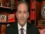 Rep. Lee Zeldin On Partial Government Shutdown: Democrats Are Not Negotiating In Good Faith, Are Unwilling To Compromise