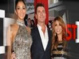 Simon Cowell Says 'goodbye'