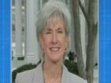 Sebelius: Huge Step Forward For Health Of American Women
