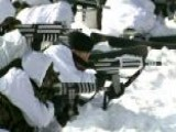 South Korea Conducts Military Drills Near Northern Border