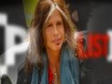 Steven Tyler's Big Announcement