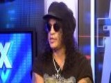 Slash's 'Apocalyptic Love'