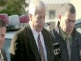 Sex Abuse Trial To Begin For Jerry Sandusky