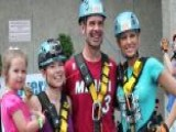 Shannon Bream Goes 'Over The Edge'