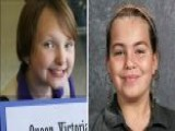 Search Intensifies For Missing Iowa Cousins
