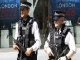 Security Tight In London Ahead Of 2012 Games