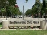 San Bernardino Now 3rd Largest Calif. City To Go Bankrupt
