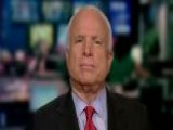 Sen. McCain: The Video Is Not To Blame, It's Terrorism