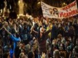 Spain To Release Bank Audits, Thousands Protest Cuts