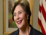 Sneak Peek: Laura Bush On 'America Live'
