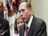 Sex, Lies, And Benghazi