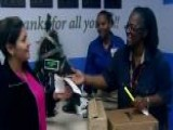 Spread Holiday Cheer To Needy Families