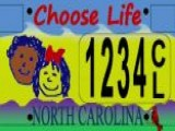 State's 'Choose Life' License Plate Ruled Unconstitutional