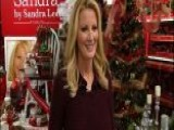 Sandra Lee Partners With St. Jude To Spread Holiday Cheer