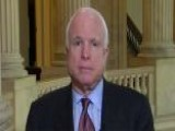 Sen. McCain On Bipartisan Immigration Plan