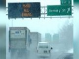 Storm Closing In On Northeast Could Affect 50 Million People