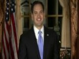 Sen. Rubio Gives GOP Response To State Of The Union