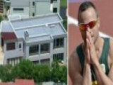 Steroids, Bloody Cricket Bat In Oscar Pistorius' Home?