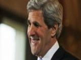 Secretary Kerry Says Door Is Open To Iran On Nuke Talks