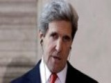 Sec. Kerry Announces Non-military Aid To Syrian Rebels