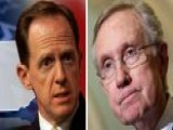 Senate Fails To Pass Two Bills Altering Sequester Terms