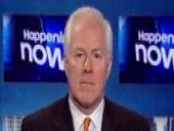 Sen. Cornyn: Allowing Iran To Pursue Nukes A 'game Ender'