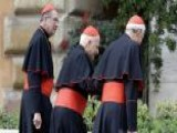 Sistine Chapel Closed To Prepare For Election Of New Pope