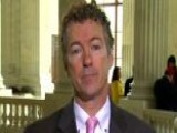 Sen. Rand Paul: There Is A Result And A 'victory'