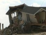Some Sandy Victims Must Raise Homes Or Face Higher Insurance