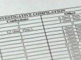School Cheating Scandal