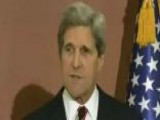 Secretary Kerry Visits South Korea Amid Nuclear Threat