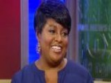 Sherri Shepard Pens Book On Diabetes Struggle