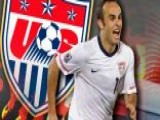 Soccer Superstar Landon Donovan On Common 'sun Blunders'