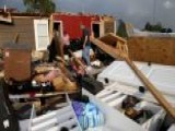 Search For Survivors As Oklahoma Prepares For More Tornadoes