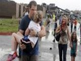Search For Survivors Continues After Killer Okla. Tornado