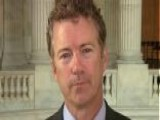 Sen. Paul: 'Someone Has To Be Fired' Over IRS Scandal