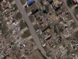 Shepard Smith Tours Tornado Damage From Above