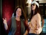 Sandra Bullock And Melissa McCarthy Bring 'The Heat'
